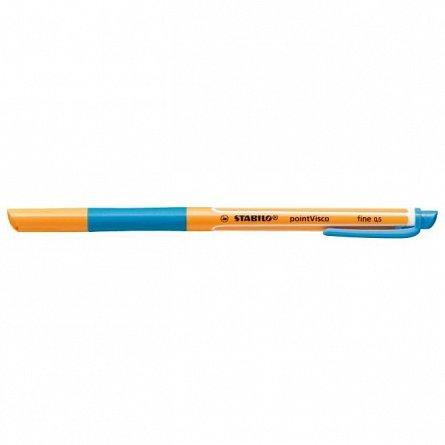 Roller Stabilo pointVisco, turquoise