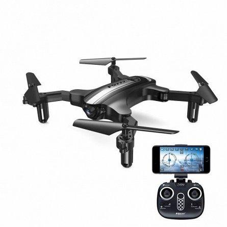 Drona pliabila Satzuma A6W, cam. HD 200W