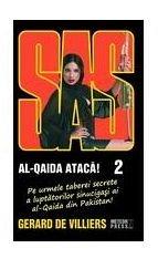 SAS. Al-Qaida, Volumul II !, Gerard de Villiers