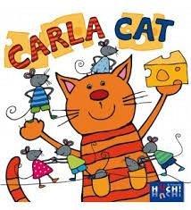 Joc,Carla Cat,Huch,+3y