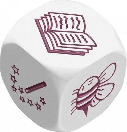 Joc,Cuburi de povesti,joc de baza