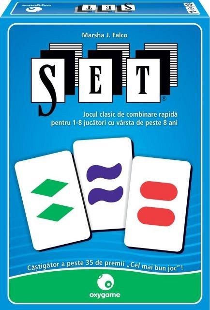 Joc Set