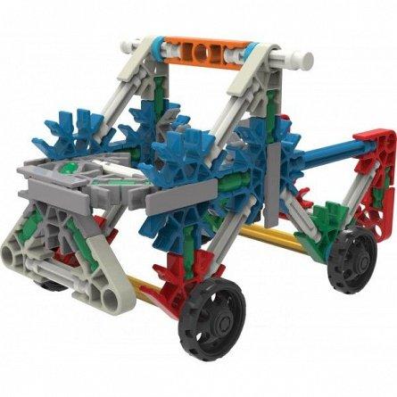 Knex,set constructie,camion,67pcs,5Y+