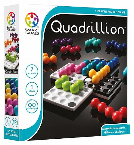 Joc,Quadrillion,SmartGames,+7y
