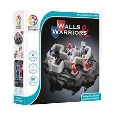 Joc,Walls & Warriors,SmartGames,+7y