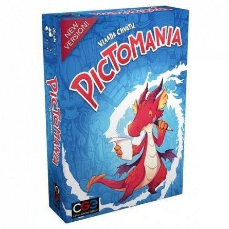 Joc Pictomania