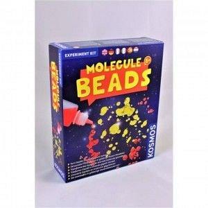 Kit experimente,Molecule nebune,+8Y,Kosmos