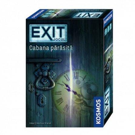 Joc Exit,Cabana parasita