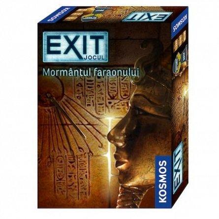 Joc Exit Mormantul Faraonului