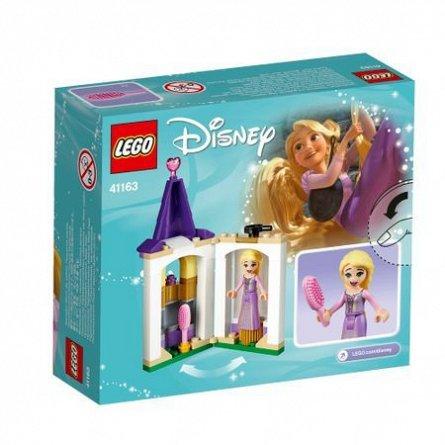 LEGO Disney Princess Turnul micut al lui Rapunzel