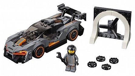 LEGO Speed Champions McLaren Senna