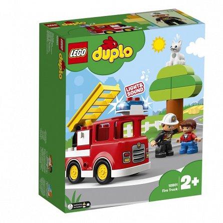 LEGO DUPLO Camion de pompieri