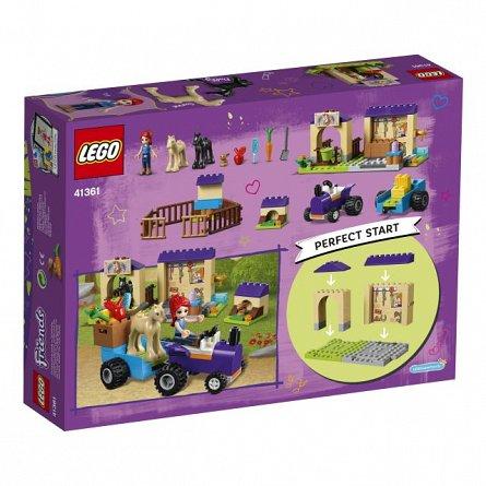 LEGO Friends Grajdul Miei
