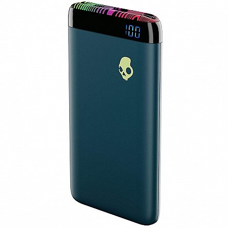 Baterie externa 6000mAh Skullcandy Stash Psycho