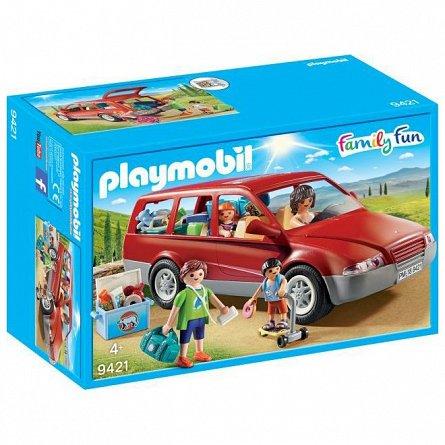 Playmobil-Masina de familie