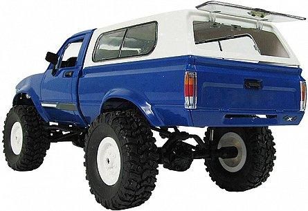 Kit de constructie Auto Amewi Offroad Truck 4WD, 1:16