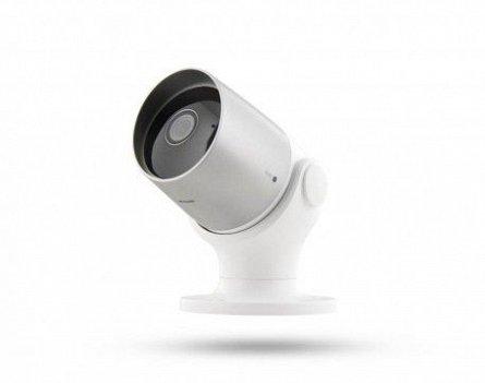 Camera Video Tnb Smart 1080P Wi-Fi Outdoor Camera Monitor