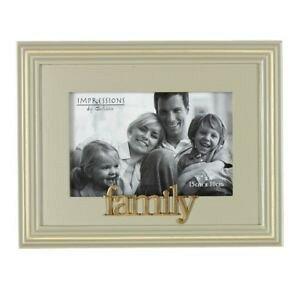 Rama foto,10x15cm,lemn,Family