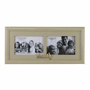 Rama foto,10x15cm,lemn,Family,2foto