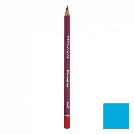 Creion colorat,Karmina,Light Blue