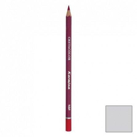 Creion colorat,Karmina,Light Grey