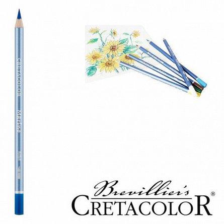 Creion colorat,Marino,Prussian Blue