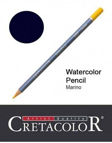Creion colorat,Marino,Indigo