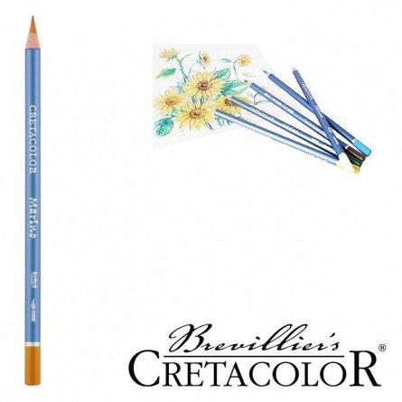 Creion colorat,Marino,Ochre Light