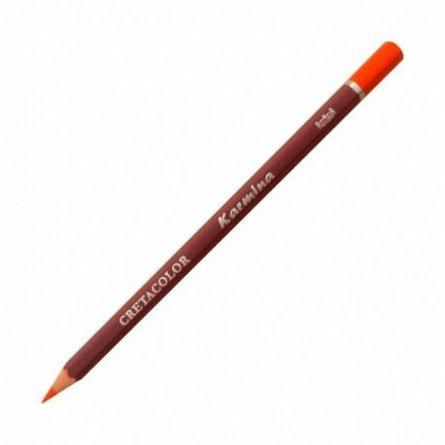 Creion colorat,Marino,Permanent Red Dark