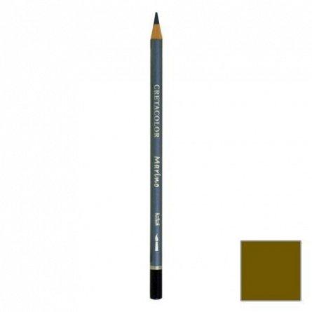 Creion colorat,Marino,Olive Brown
