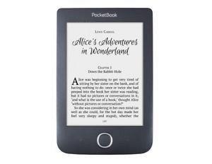 Ebook Reader PocketBook Basic 3 PB614, Black