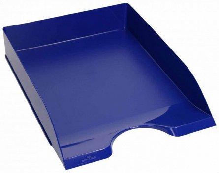 Tavita documente Durable Basic,albastru