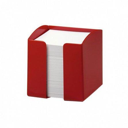 Suport cub hartie Durable Trend, rosu