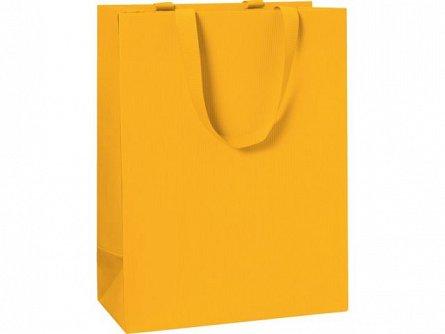 Punga cadou 25x13x33 cm, One Colour, portocaliu