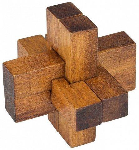 Puzzle Great Minids,Da Vinci's Cross