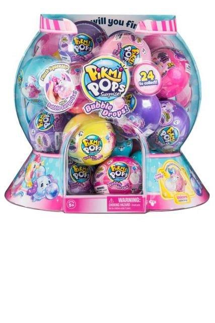 Pikmi Pops,plus parfumat,S4,Bubble drops