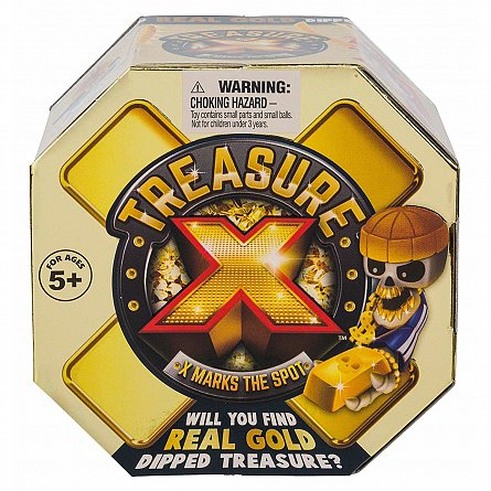 Treasure X,Figurina surpriza,1buc/set,S2