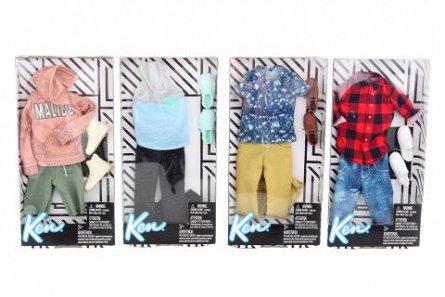 Accesorii Barbie,tinute complete Ken,div modele