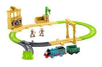 Set de joaca Thomas&Friends,Palatul maimutelor