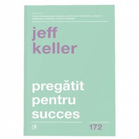 PREGATIT PENTRU SUCCES. EDITIA A II-A