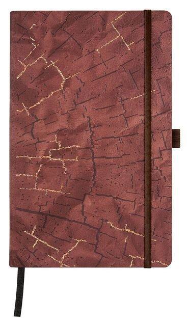 Agenda 13x21cm,120f,dict,Bark