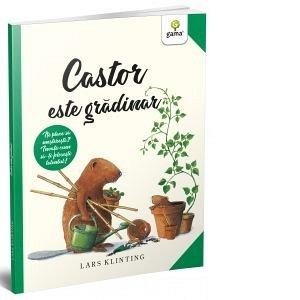 CASTOR ESTE GRADINAR/ CASTOR
