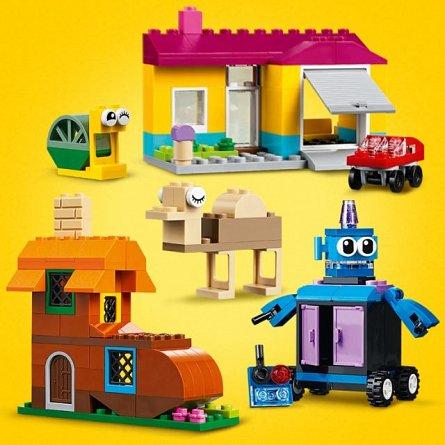 LEGO Classic,Ferestre de creativitate