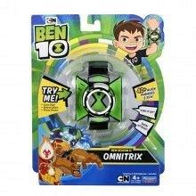 Ceas Omnitrix Ben 10,S3,standard