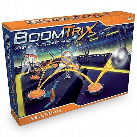 BoomTrix,Xtreme Action,Multiball,+8Y