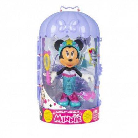 Figurina Minnie,cu accesorii,Sirena
