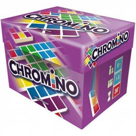 Joc de societate,Chromino