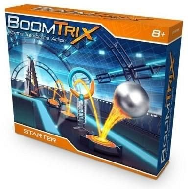 BoomTrix,Set constructie de baza,+8Y