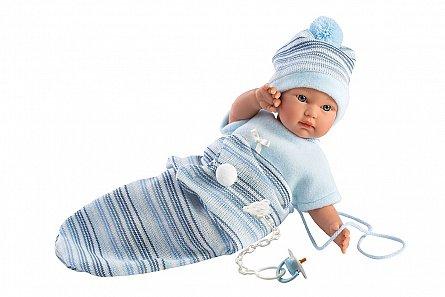 Papusa Llorens,30cm,bebe,Cuquito
