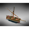 Kit macheta corabie lemn,Il Leudo